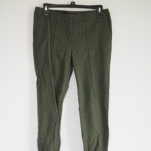Worthington sz4 length pants w/ size ankle zippers
